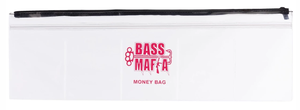 Bass Mafia Money Bag 5N1 - Direct Fishing Sales