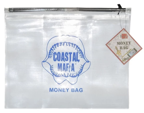 Bass Mafia Coastal Money Bag - Direct Fishing Sales