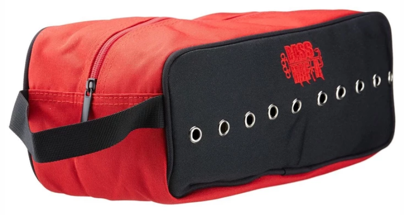 Bass Mafia Line Bag - Direct Fishing Sales