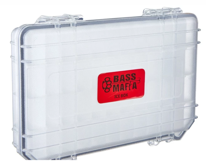 Bass Mafia Ice Box 3600 - Direct Fishing Sales