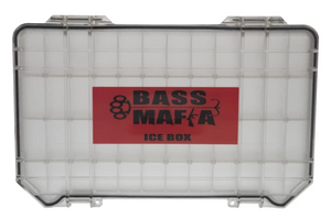Bass Mafia Ice Box 3700 - Direct Fishing Sales