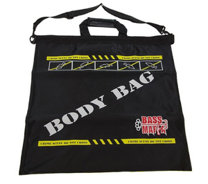 Bass Mafia Body Bag Weigh Bag - Direct Fishing Sales