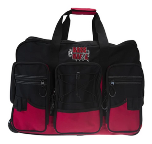 Bass Mafia Tackle Bag - Direct Fishing Sales