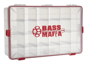 Bass Mafia Bait Casket 3700 2.0 - Direct Fishing Sales