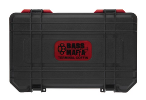 Bass Mafia Terminal Coffin - Direct Fishing Sales