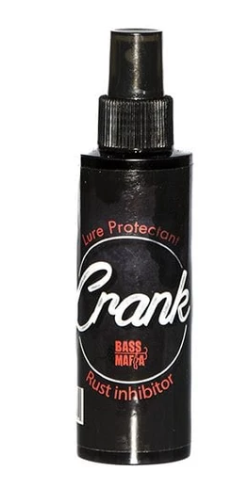 Bass Mafia Crank Oil Spray - Direct Fishing Sales