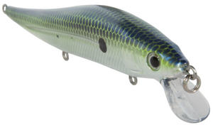 Livingston Lures Tournament Series JerkMaster 121 - Direct Fishing Sales