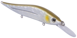 Livingston Lures Tournament Series JerkMaster 121D - Direct Fishing Sales
