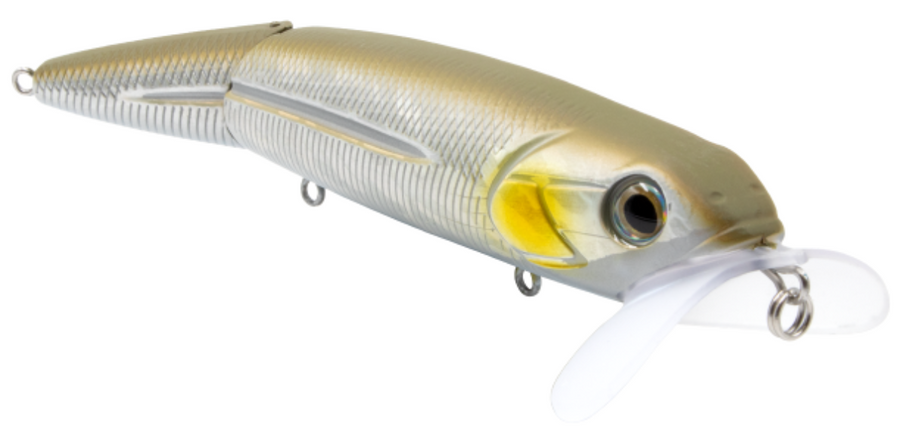 Livingston Lures Tournament Series Walking Boss ll - Direct Fishing Sales