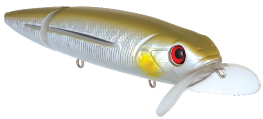 Livingston Lures Team Series Walking Boss ll - Direct Fishing Sales