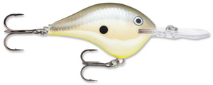 Rapala DT Series Series Custom Ink Colors By Mike Iaconelli - Direct Fishing Sales