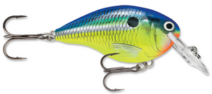 Rapala DT Series DT-4 Crankbait - Direct Fishing Sales