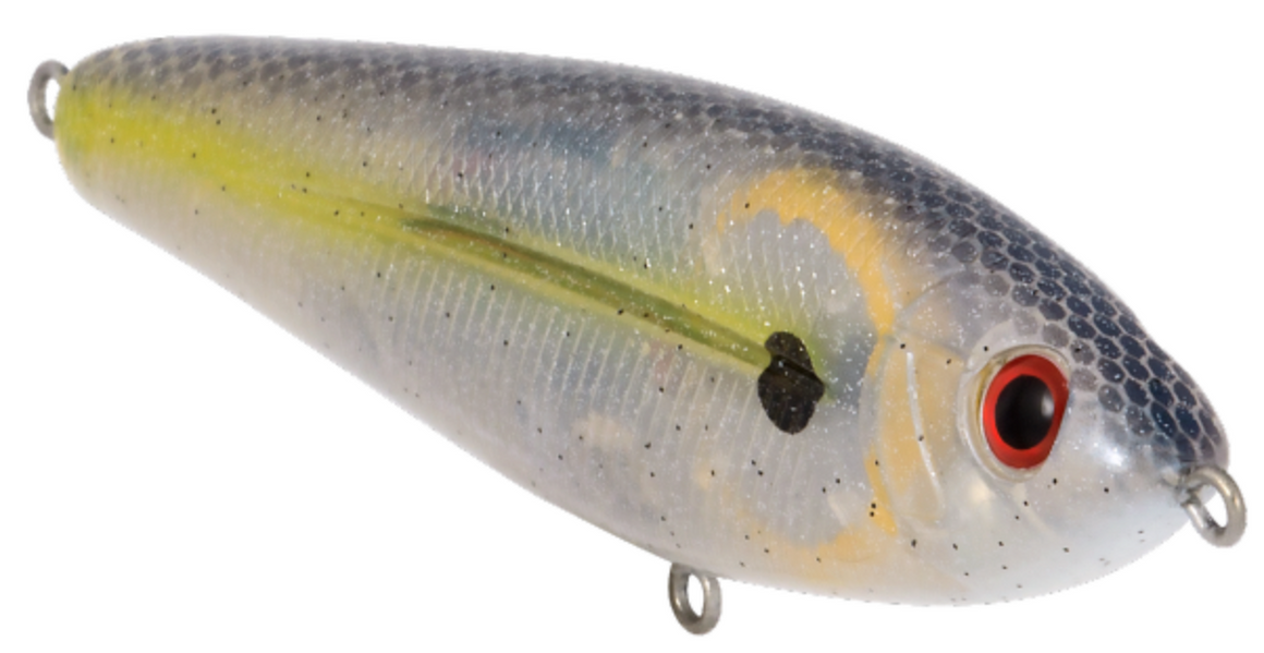 Livingston Lures Team Series School Master - Direct Fishing Sales