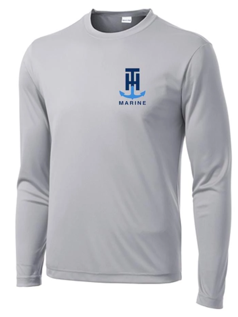 T-H Marine American Performance T-Shirt - Direct Fishing Sales