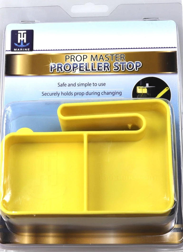 T-H Marine Prop Master Prop Stop Propeller Stop - Direct Fishing Sales