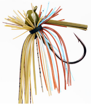 Outkast Tackle Finesse Jig - Direct Fishing Sales