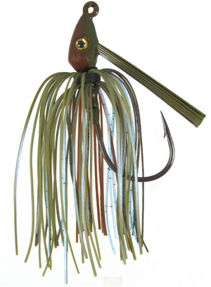 Outkast Tackle Pro Swim Heavy Cover Jig - Direct Fishing Sales