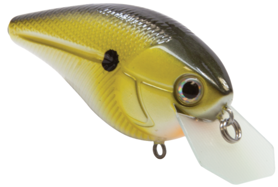 Livingston Lures Tournament Series Primetyme CB 2.0 - Tennessee Shad - Direct Fishing Sales