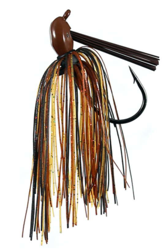 Outkast Tackle Cage Feider Jig - Direct Fishing Sales