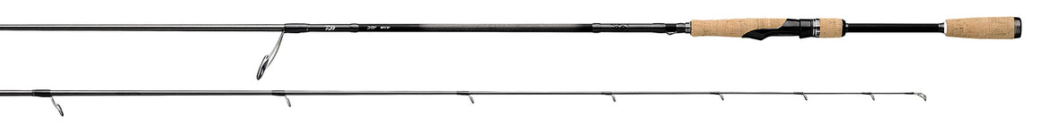 Daiwa Tatula Bass Spinning Rods - Direct Fishing Sales