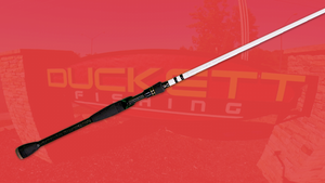 Duckett Triad Series Casting Rods - Direct Fishing Sales