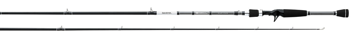 Daiwa Tatula-XT Bass Shallow Crankbait/Jerkbait Casting Rod - Direct Fishing Sales