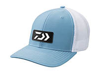 Daiwa D-VEC Trucker Hats - Direct Fishing Sales