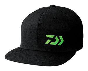 Daiwa Classic Flat Bill Hats - Direct Fishing Sales