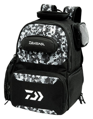 Daiwa Tactical Backpack - Direct Fishing Sales