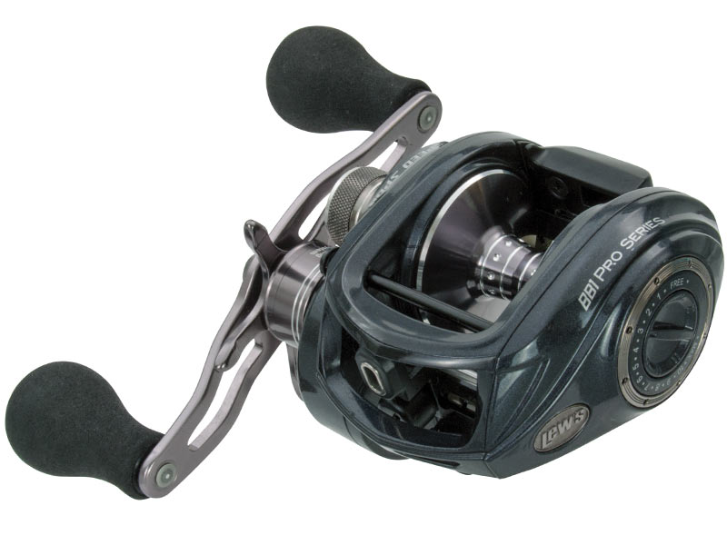 Lews BB1 Pro Speed Spool Series Reel - Direct Fishing Sales