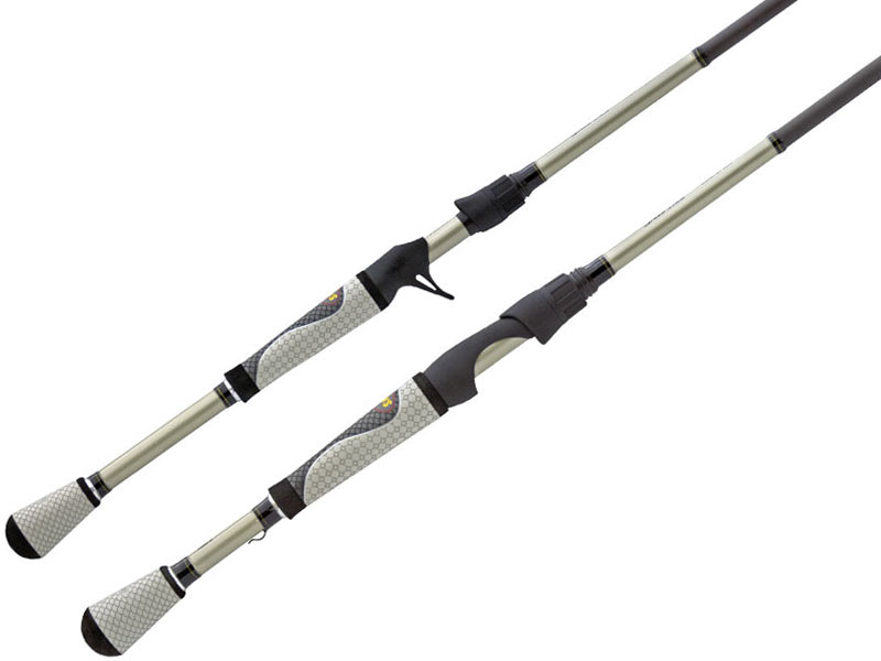 Lews Custom Lite Speed Stick Series Casting Rods - Direct Fishing Sales