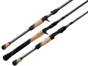 Lews Custom Pro Speed Stick Series Casting Rods - Direct Fishing Sales