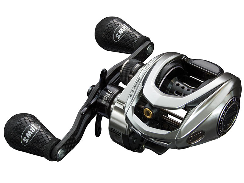 Lews HyperMag Speed Spool SLP Series Reel - Direct Fishing Sales