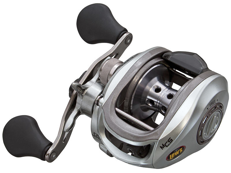 Lews Laser MG Speed Spool Series Reel - Direct Fishing Sales
