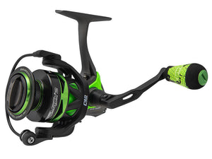 Lews Mach 2 Speed Spin Reel - Direct Fishing Sales