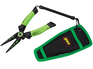 Lews Mach Speed Pliers - Direct Fishing Sales