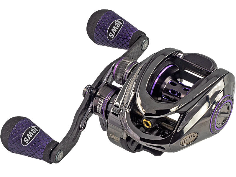 Lews Pro-Ti Speed Spool SLP Series - Direct Fishing Sales