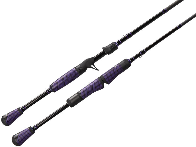 Lews Pro-Ti Speed Stick Series Casting Rods - Direct Fishing Sales