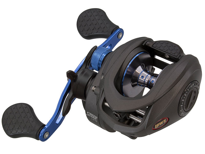 Lews Inshore Speed Spool LFS Series Reel - Direct Fishing Sales