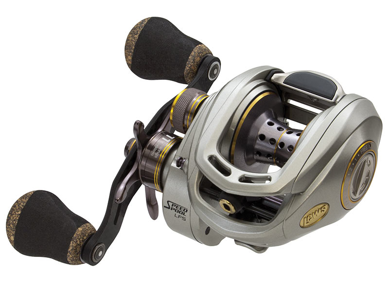 Lews Lite Speed Spool LFS Series Reel - Direct Fishing Sales