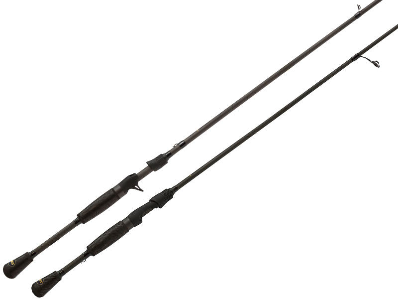 Lews TP1 Black Speed Stick Series Spinning Rods - Direct Fishing Sales
