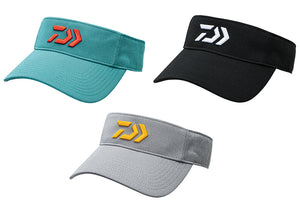 Daiwa D-VEC Visor Hat - Direct Fishing Sales