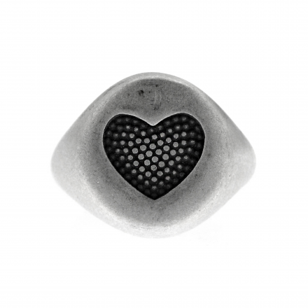 Anello Chevalier Love