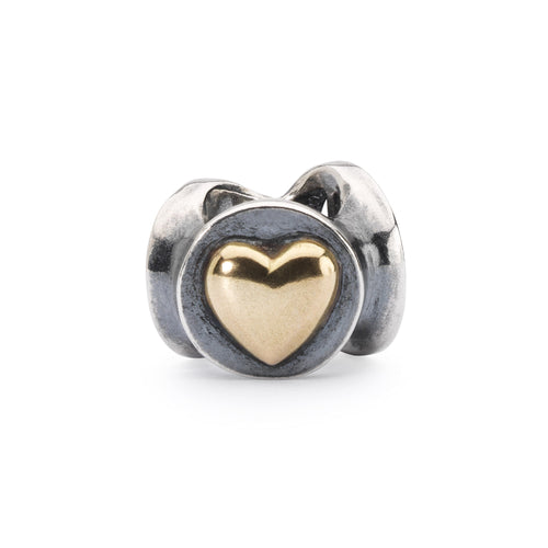 Beads Trollbeads Gioia, Pace & Amore