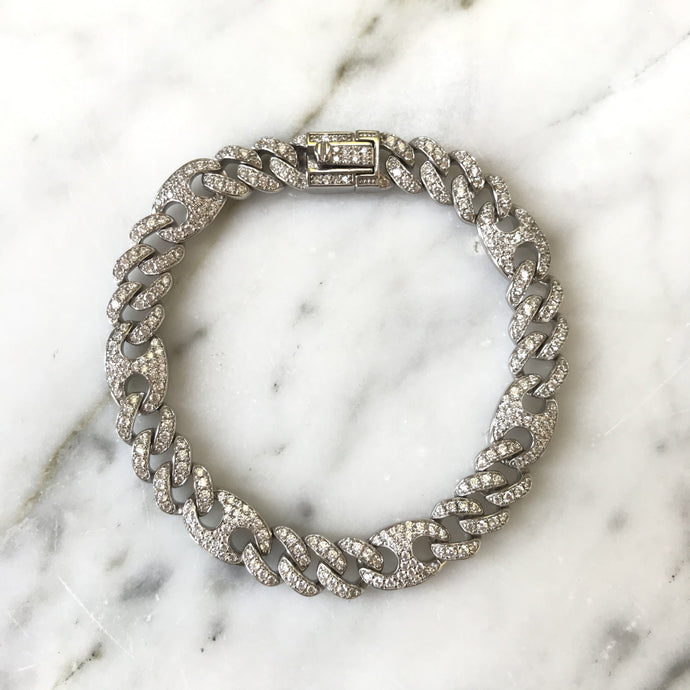 Bracciale groumette chanel
