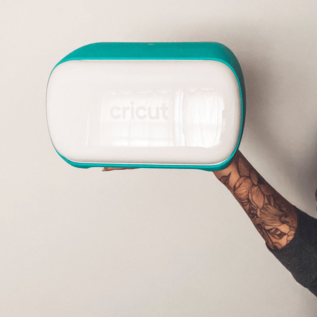 Five little ways to use Cricut Joy throughout the day!