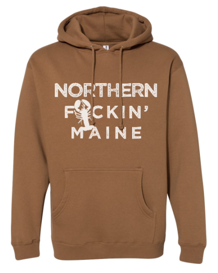 Northern F*ckin Maine