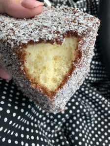 Lamington Love