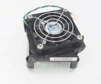 NEW HP 417239-001 Socket LGA 775 Copper Core CPU Heatsink & AVC PC Fan