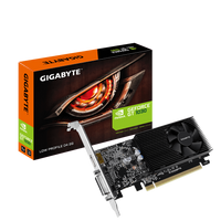 NEW Gigabyte GeForce GT 1030 2GB DDR4 Low Profile Graphics Card GV-N1030D4-2GL